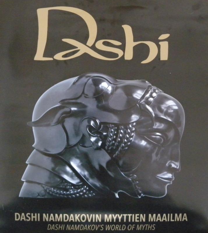 Dashi Namdakov