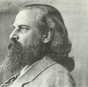 E.W. Lybeck.