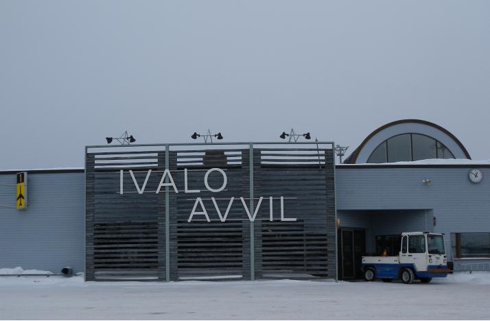 Ivalo Avvil