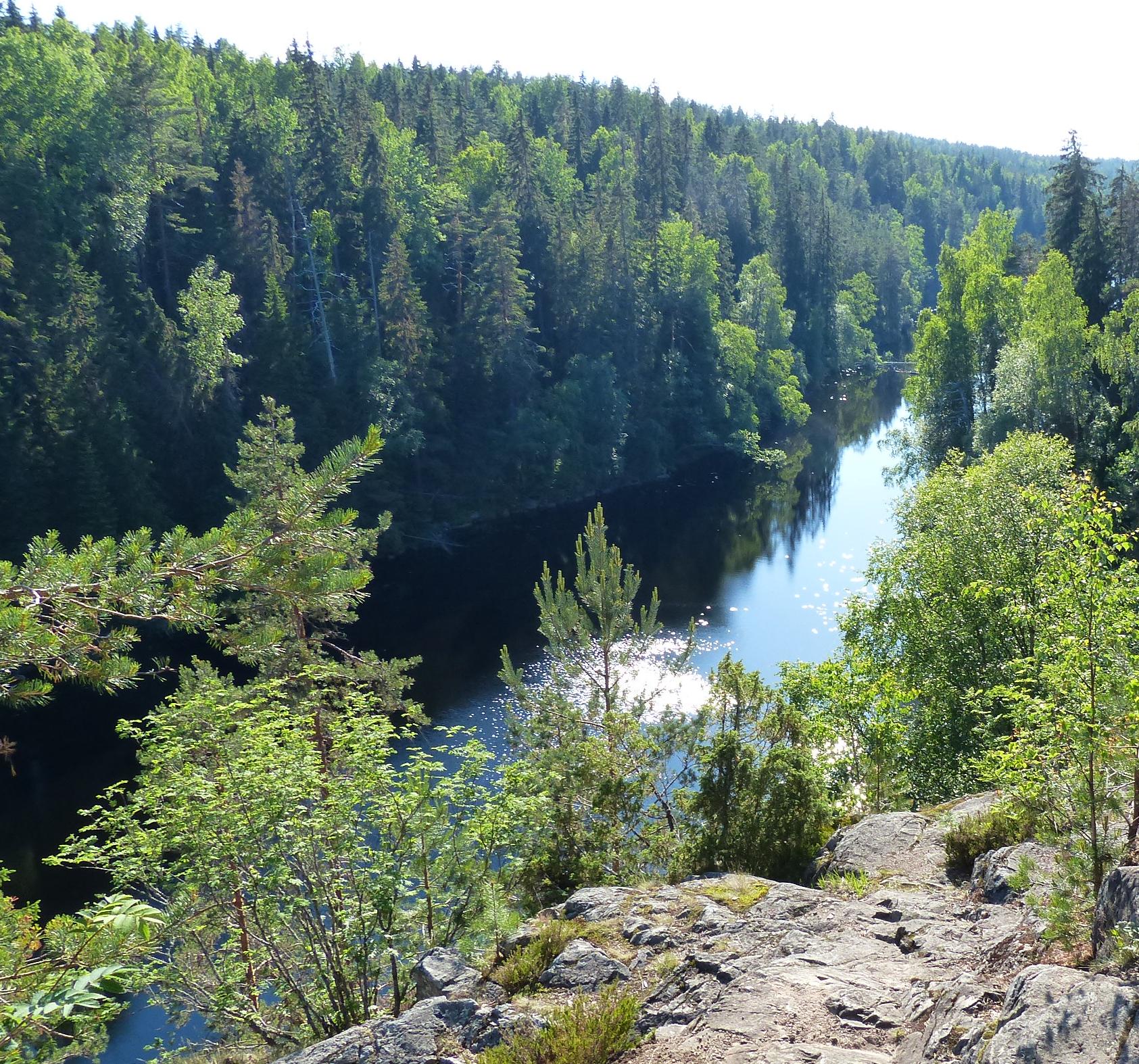 Helvetin Järvi
