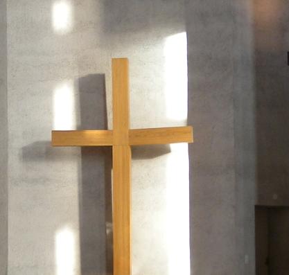 Risti Kalevan kirkossa