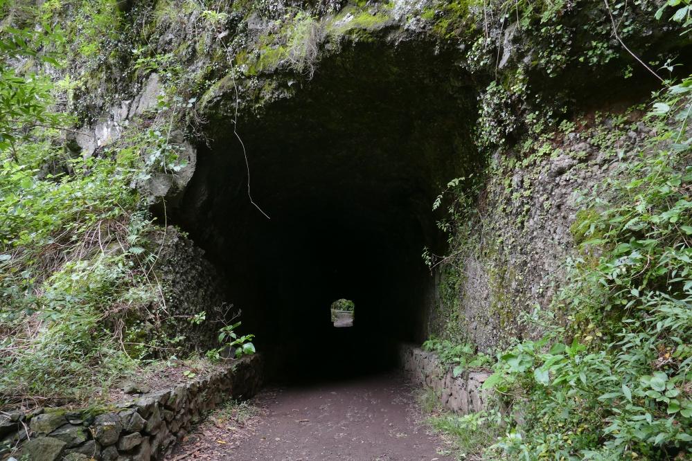 Tunneli La Palma