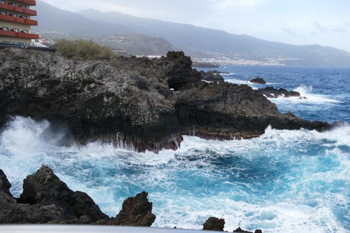 Tyrksy 2 La Palma