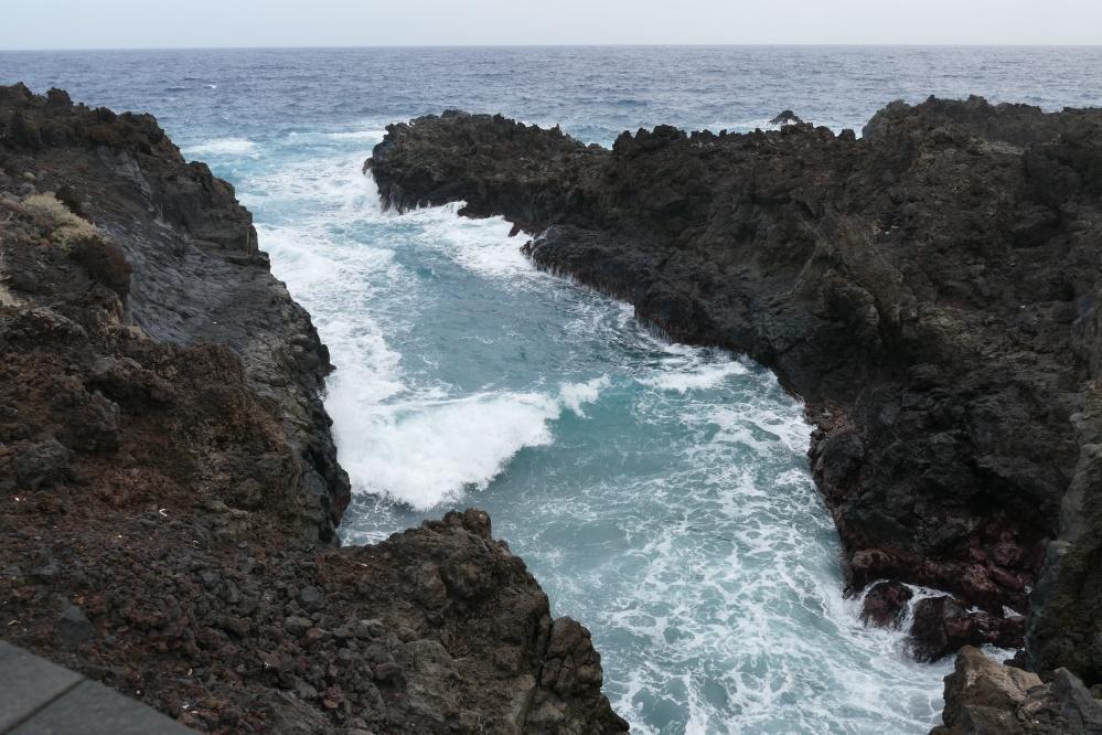 Tyrsky 5 La Palma