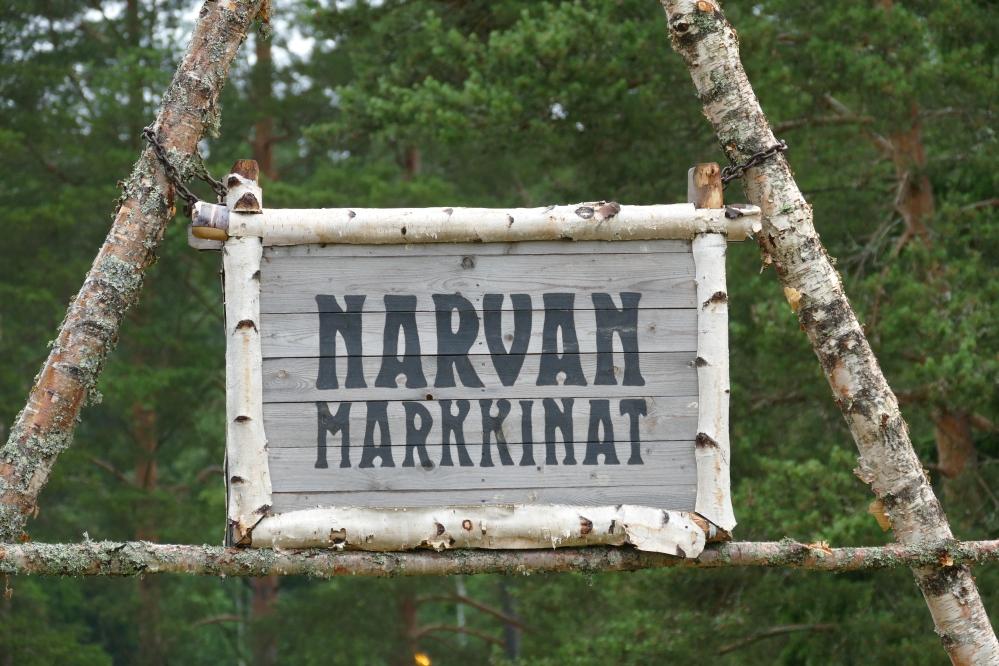 Narvan markkinat