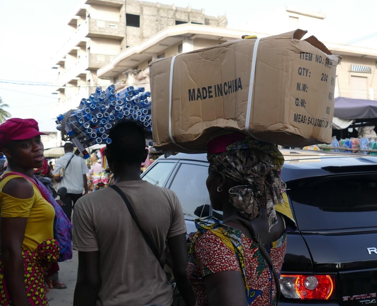 Cotonou 3