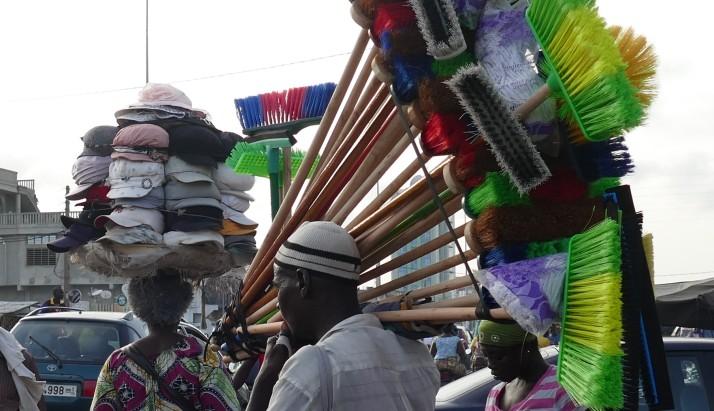 Cotonou tori 1