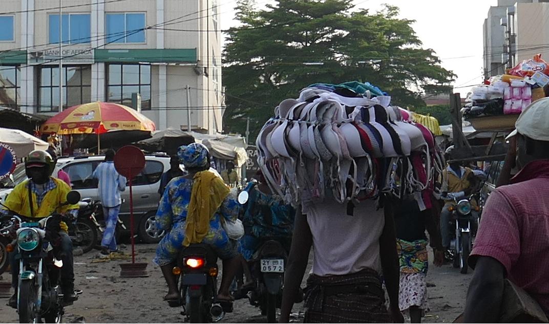 Cotonou tori 2