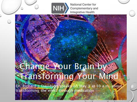 NIH aivot ja mieli