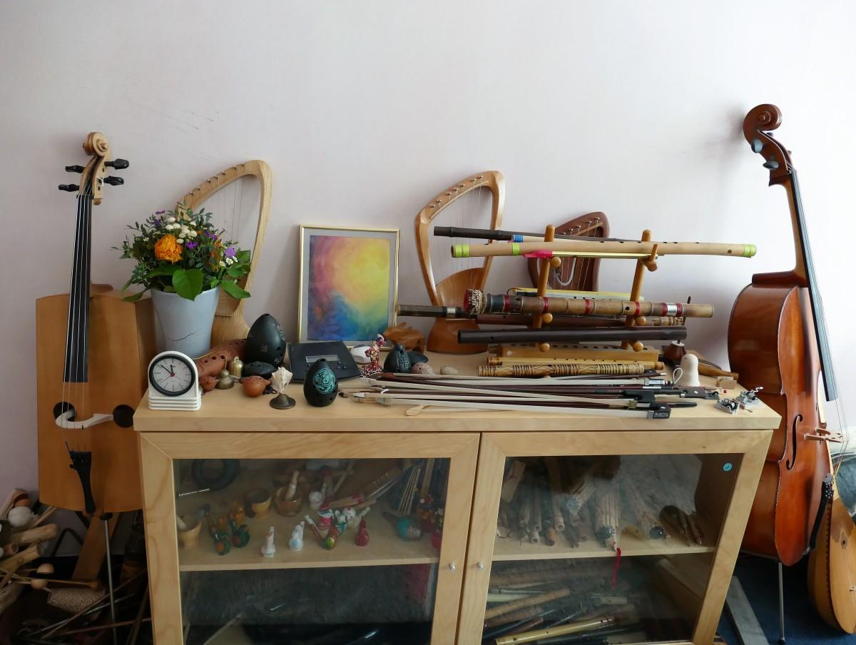 Havenhöhe soittimia 2